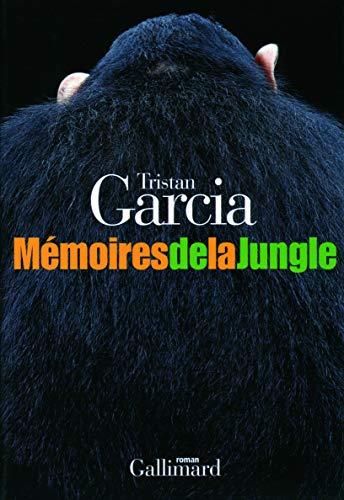 9782070129140: M�moires de la Jungle