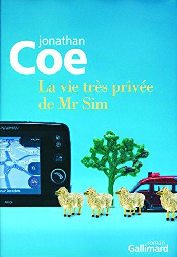 9782070129744: La vie très privée de Mr Sim