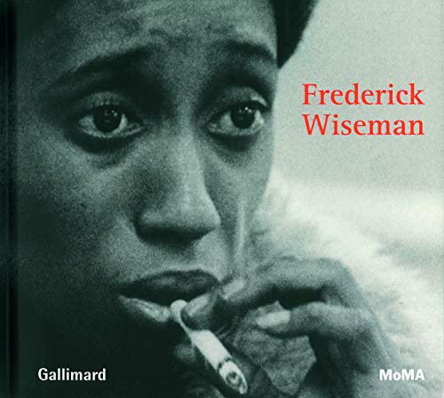 9782070130108: Frédérick Wiseman (French Edition)