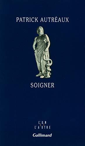 9782070130375: Soigner
