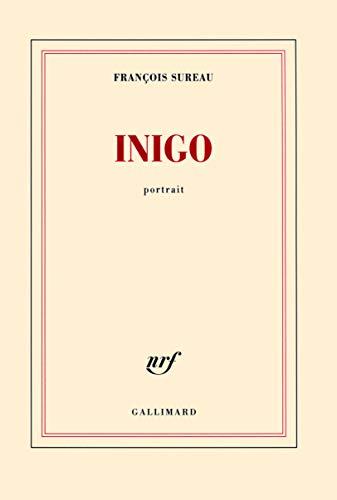 9782070130757: Inigo: Portrait