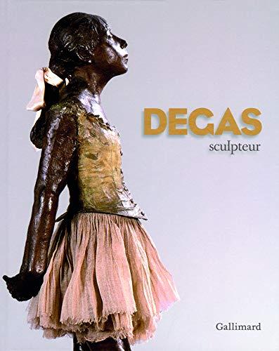 Degas sculpteur: COLLECTIF