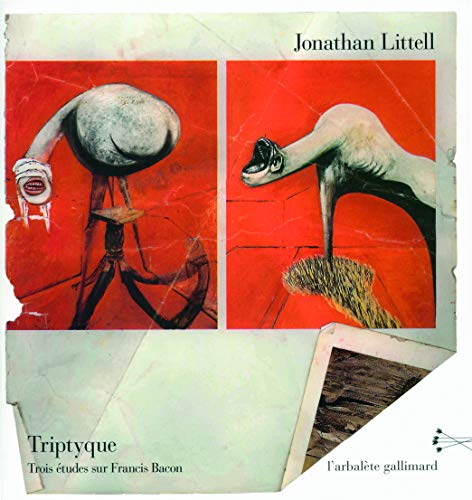 Triptyque (French Edition): Jonathan Littell