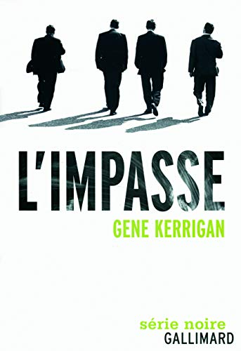 Dark Times in the City: Gene Kerrigan