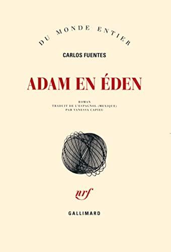 9782070131907: Adam en �den