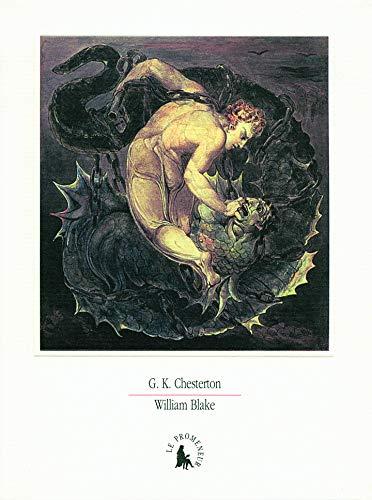 9782070132072: William Blake