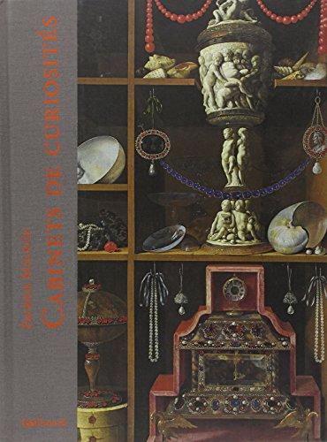 cabinets de curiosités: Patrick Mauriès