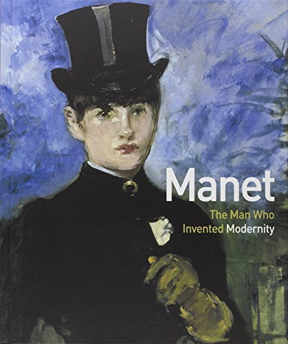 9782070133222: Manet inventeur du moderne (édition anglaise) (French Edition)