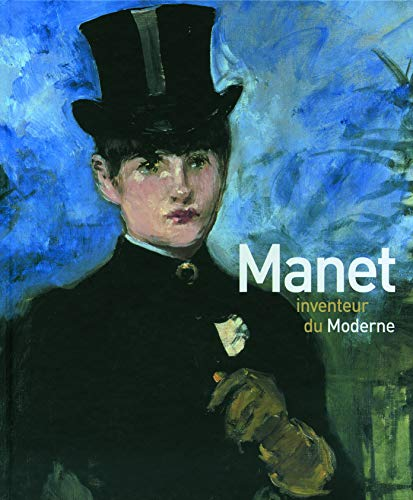 Manet (French Edition): Collectif