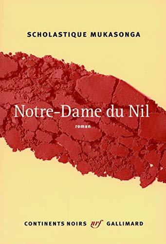 9782070133420: Notre-Dame du Nil (Continents noirs)