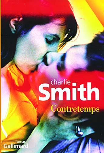 contretemps; 1042: Charlie Smith