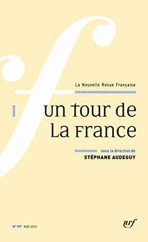 La Nouvelle Revue Française, N° 597, Mai 2011 (French Edition): St�phane ...