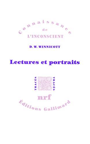 lectures et portraits