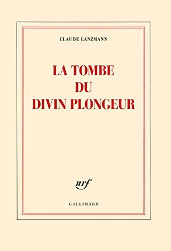 9782070134410: La Tombe du divin plongeur