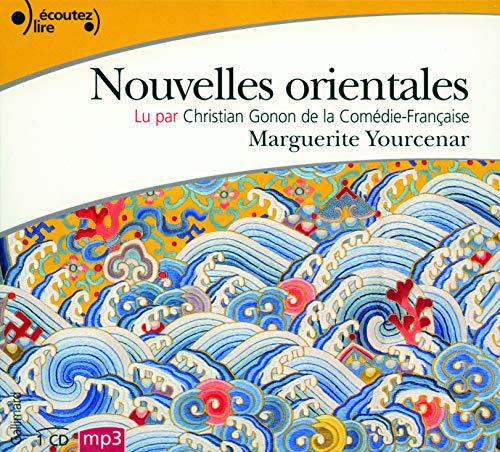 9782070134618: Nouvelles Orientales, Lu Par Christian Gonon De LA Comedie-Francaise (French Edition)