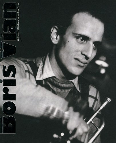 Boris Vian: Anne Mary