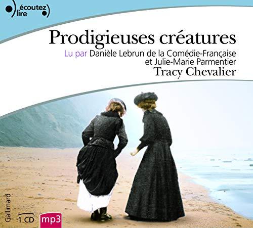 9782070137046: Prodigieuses créatures (Écoutez lire)