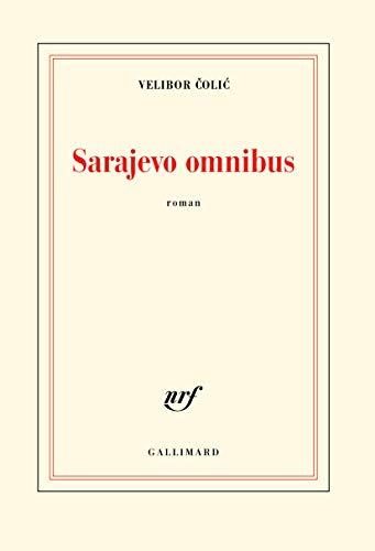 9782070137114: Sarajevo omnibus