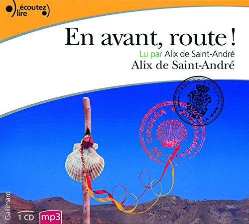 EN AVANT, ROUTE MP3: SAINT-ANDR� ALIX DE