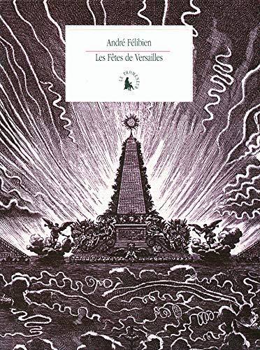 9782070138326: Les Fêtes de Versailles