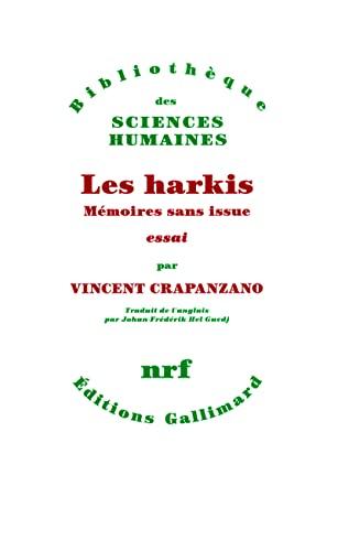 HARKIS (LES): CRAPANZANO VINCENT