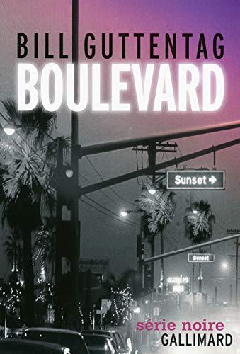 Boulevard: Bill Guttentag