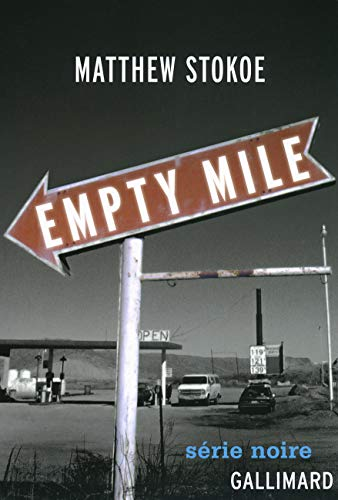 9782070138807: Empty Mile