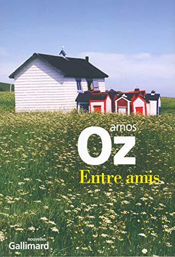 9782070139323: Entre amis