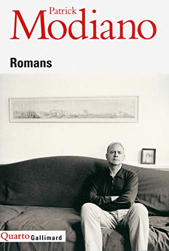 9782070139569: Romans ; Prix Nobel 2014 ; [ edition Gallimard Quarto ] (French Edition)