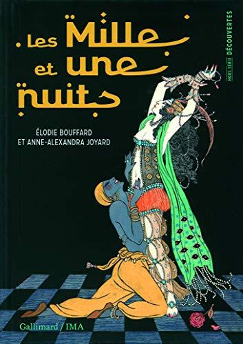 9782070139835: Les Mille et Une Nuits