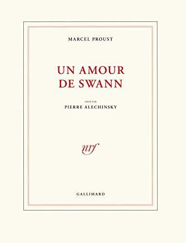 9782070141081: Un amour de Swann (French Edition)