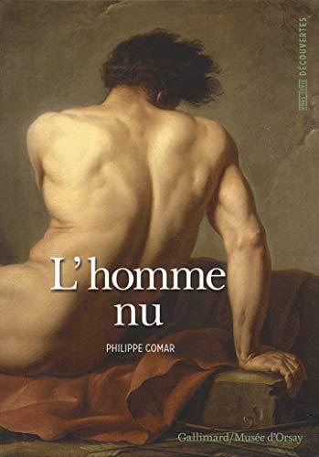 L'homme nu: Comar,Philippe