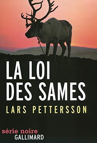 LOI DES SAMES (LA): PETTERSSON LARS