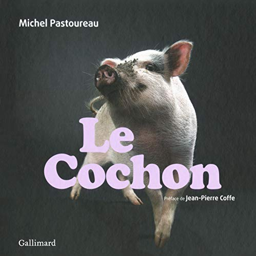 9782070142620: Le cochon