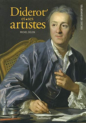 DIDEROT ET SES ARTISTES: DELON MICHEL
