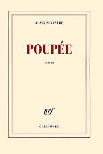 Poupee: Alain Sevestre