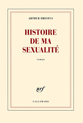9782070143986: Histoire de ma sexualit�