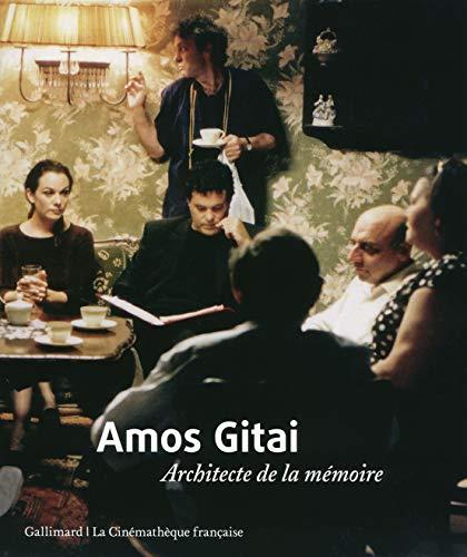 Amos Gitai: MATTHIEU ORL�AN