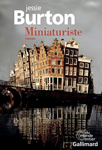 9782070144228: Miniaturiste