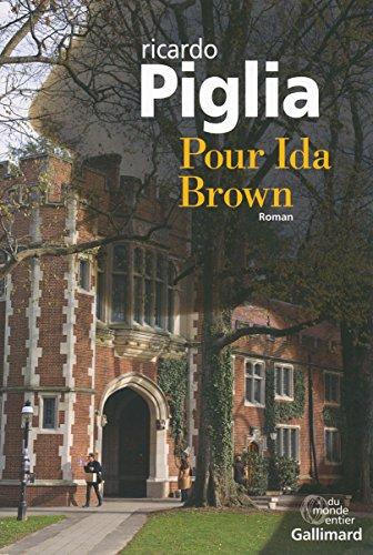 9782070144747: Pour Ida Brown