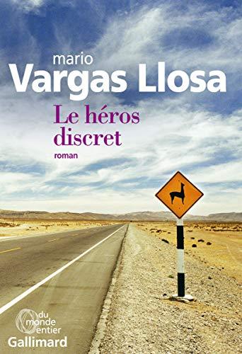 9782070145201: Le héros discret