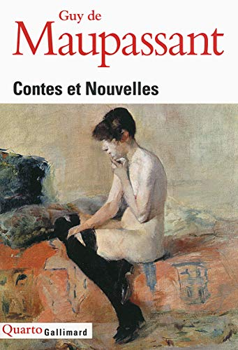 Contes et Nouvelles (French Edition): Contes et Nouvelles; Gallimard