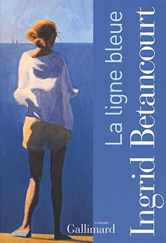 9782070145799: La ligne bleue (Blanche)