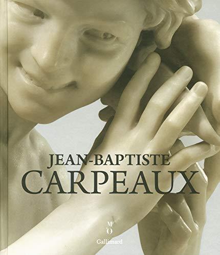 9782070145935: Jean-Baptiste Carpeaux: (1827-1875)