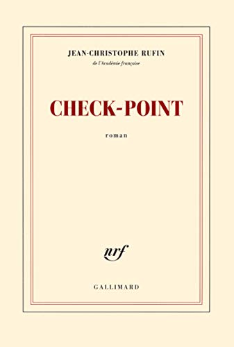 9782070146413: Check-point