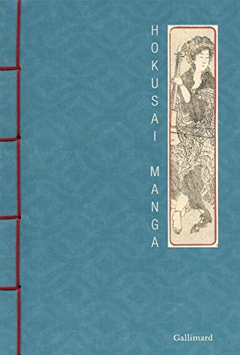 9782070146888: Manga (Albums Beaux Livres)