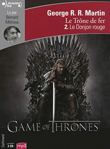 9782070147151: Trone de Fer CD T2