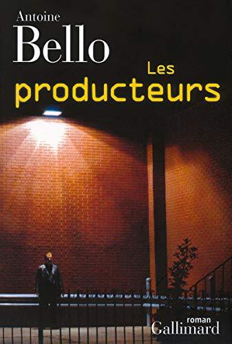 9782070147854: Les producteurs (Blanche)