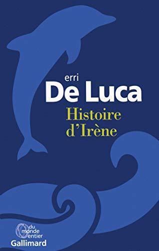 9782070148912: Histoire d'Irène