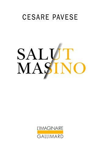 9782070148998: Salut Masino